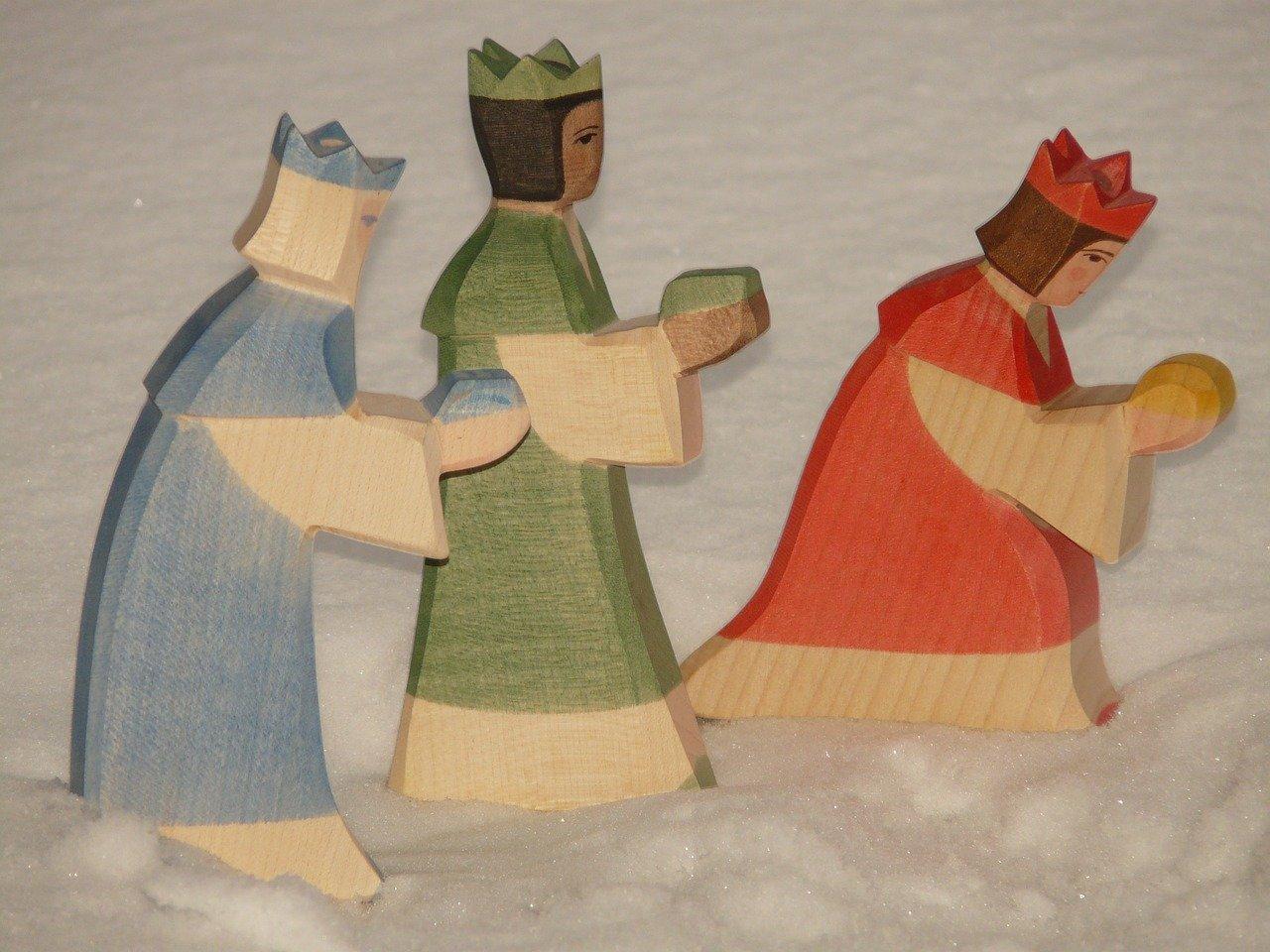 Χριστουγεννιάτικα τραγούδια – Φουμ φουμ φουμ