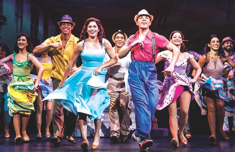 Τραγούδι, κοστούμια, χορός: όπερα ή μιούζικαλ;