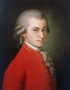 Μότσαρτ: Μαθαίνω για τον συνθέτη